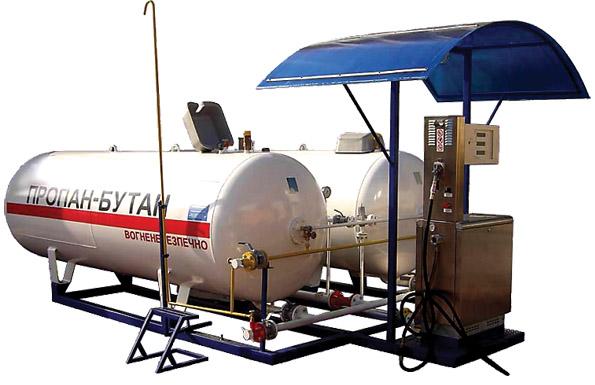 Обман на газовых заправках и как с этим бороться