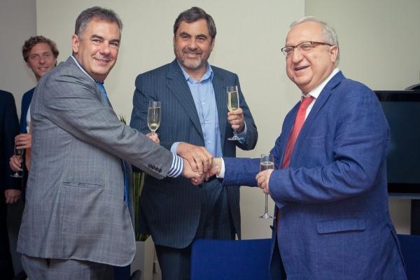 Компания получила от ЕБРР синдицированный кредит на $40 млн