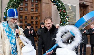 У четвер депутати київради розглянуть