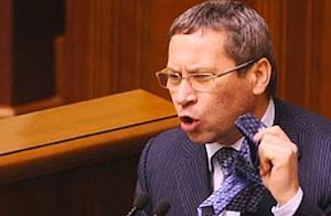 Владислав Лукьянов: В госбюджете есть позорные явления ...