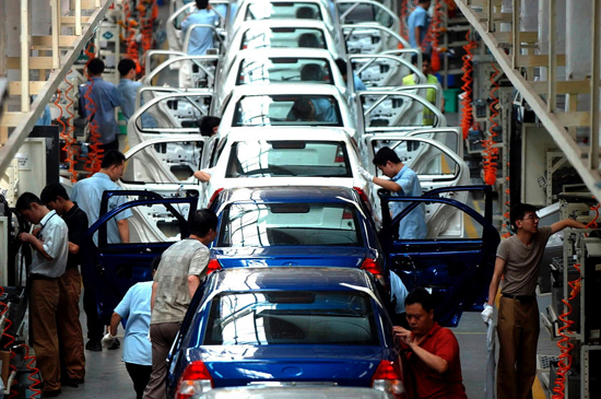 tunisia automobile industry China investment roadmap: the automotive parts industry published: may 2015 in this issue of china briefing, we present a roadmap for investing in china's automotive industry.