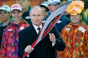 Сколько стоит Олимпиада в Сочи?