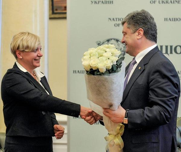 Убытки действующих банков Украины составили более 33 млрд грн за 7 месяцев, - НБУ - Цензор.НЕТ 4067