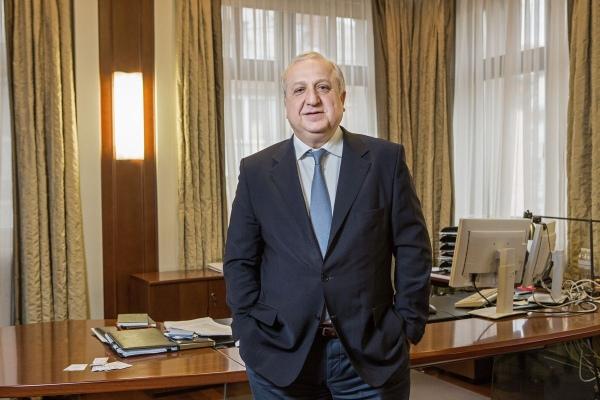 Голова ЄБРР в Україні: У 2016 розраховуємо інвестувати в Україну близько мільярда євро
