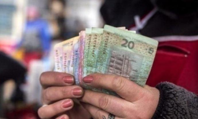 """Зростання """"мінімалки"""" до 4200 гривень не є межею – Порошенко"""