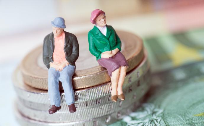 Пенсионная реформа: что готовит украинцам власть