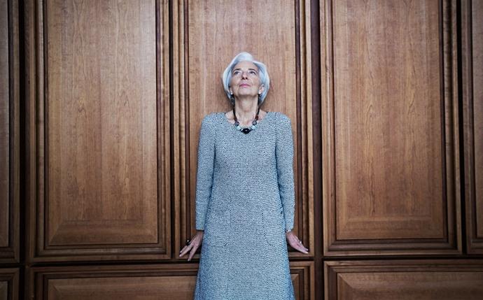 Суровая любовь МВФ: рынок земли, пенсионная реформа, упразднение упрощенки