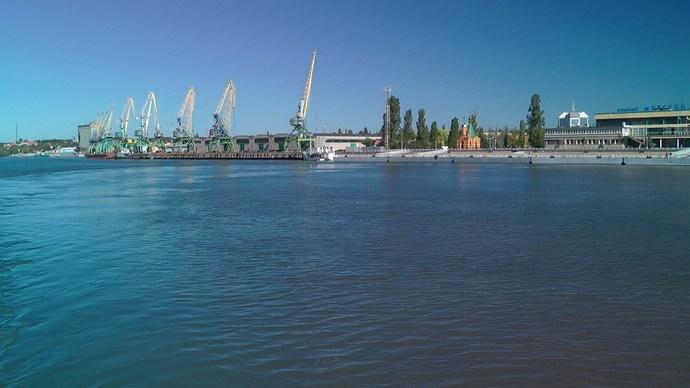 Порт Ізмаїл