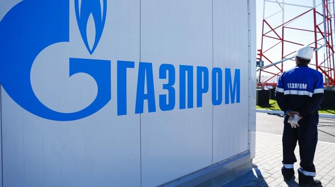 0823deb gazprom baltika zavod