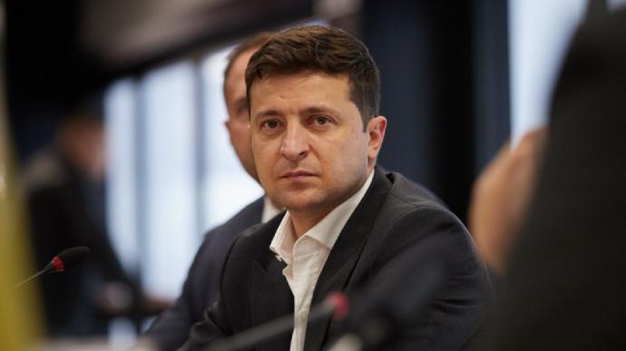 Зеленський утворив Раду з питань розвитку професійно-технічної освіти