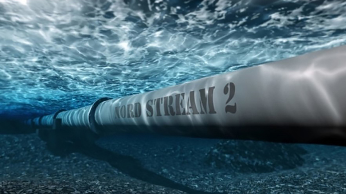 Палата представників США схвалила поправки до оборонного бюджету із санкціями проти «Північного потоку-2»