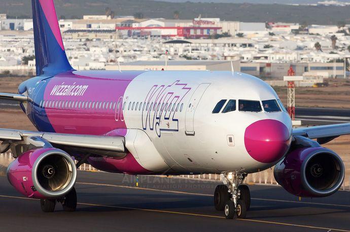 У Wizz Air розповіли, як зміняться ціни на квитки