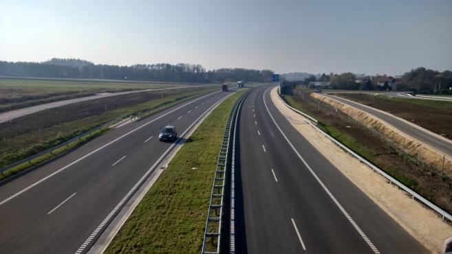 Шосе Львів-Краковець стане першою платною дорогою в Україні