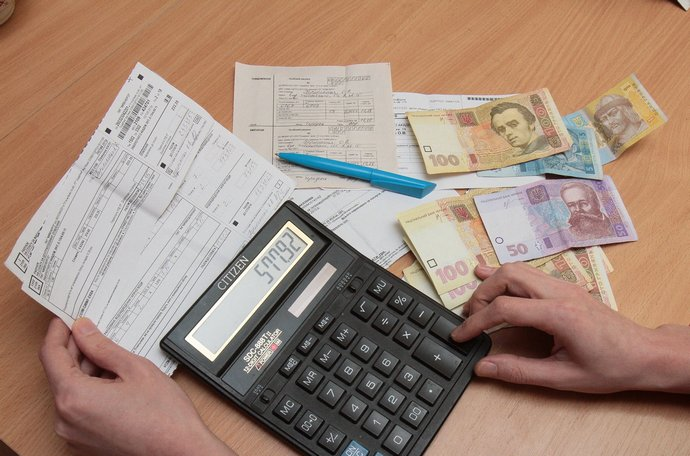 В правительстве придумали, как выплачивать субсидии должникам |  Экономическая правда