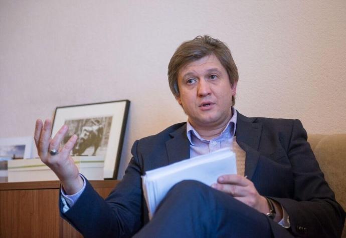 Порошенко: Україна очікує натранш МВФ уквітні 2018 року