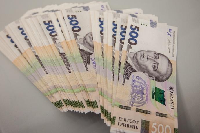 Іноземці знову зацікавилися українським боргом. Гривня може зміцнитися