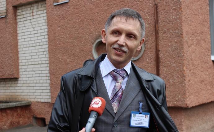 Костянтин Патракеєв