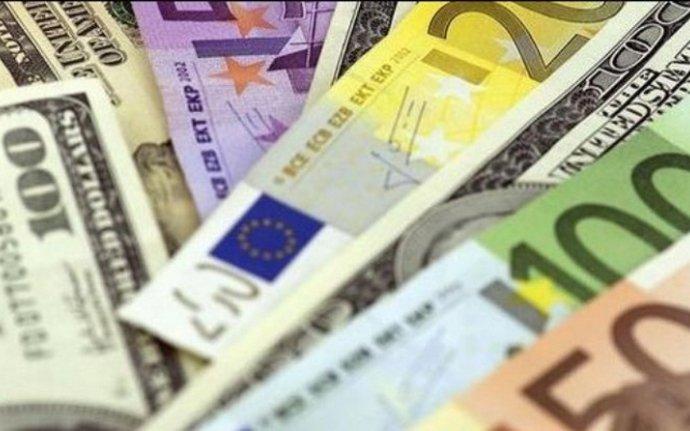 Oficialnyj Kurs Grivnya Ukrepilas K Dollaru No Oslabla K Evro Ekonomicheskaya Pravda