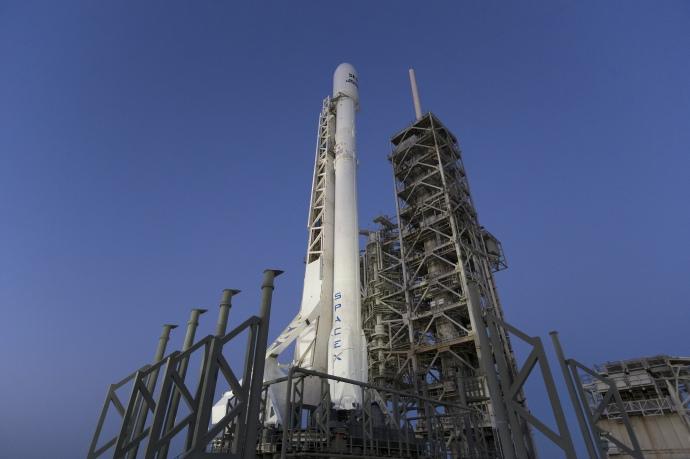Вперше в історії: SpaceX запустила ракету, яка вже літала вкосмос