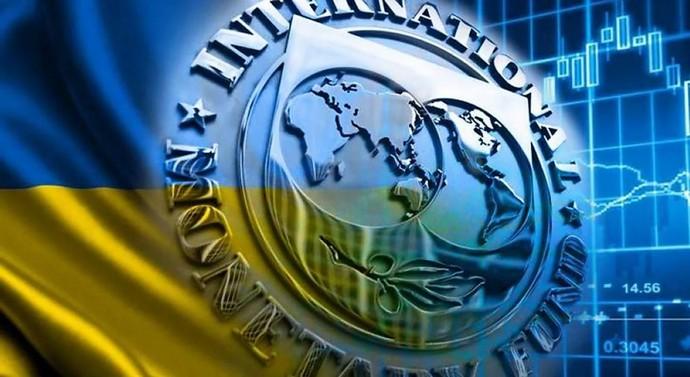 Місія МВФ сьогодні починає роботу в Україні