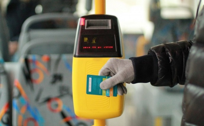 Картинки по запросу электронный билет в транспорте