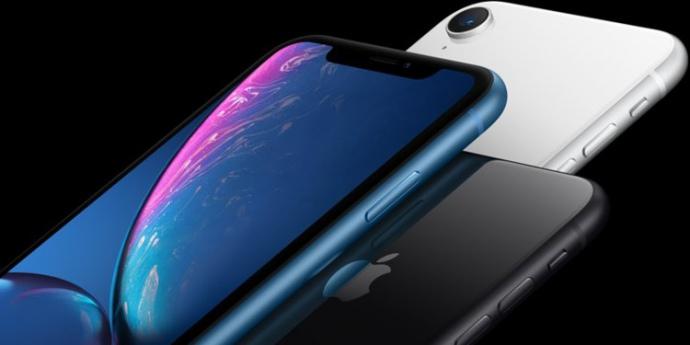 Стали відомі ціни нанові iPhone вУкраїні