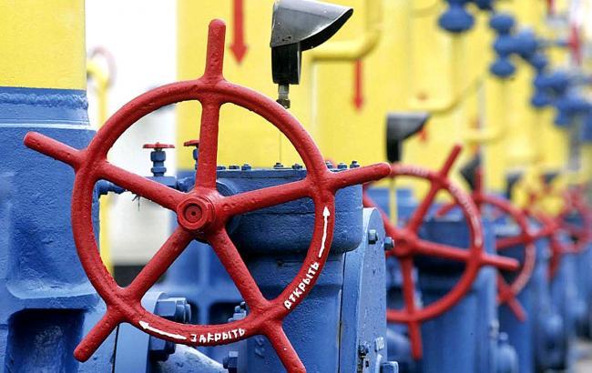 Украина предложила новый способ закупки российского газа