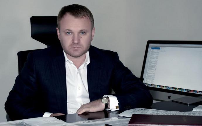 Віталій Кропачев