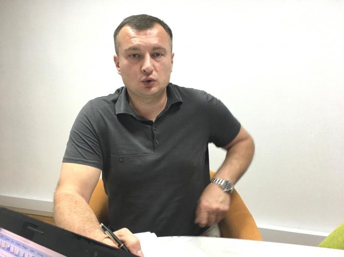 Олег Семінський: ДТЕК Ахметова простимулював ГПУ не розслідувати ...