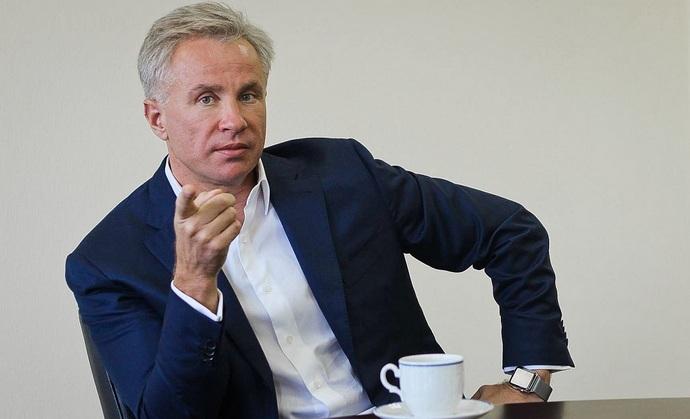 ЕБРР отменил выдачу кредитов компании миллиардера Косюка