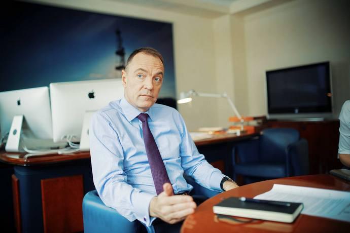 Акционеры «Укрнафты» одобрили покупку «Нафтогазом» спорного газа