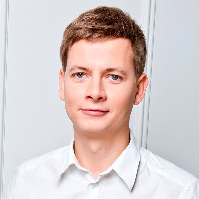 Євген Вакальчук