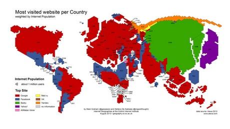 78e4ef3fb98 Интернет-исследователи назвали самые популярные сайты мира. Фото ...