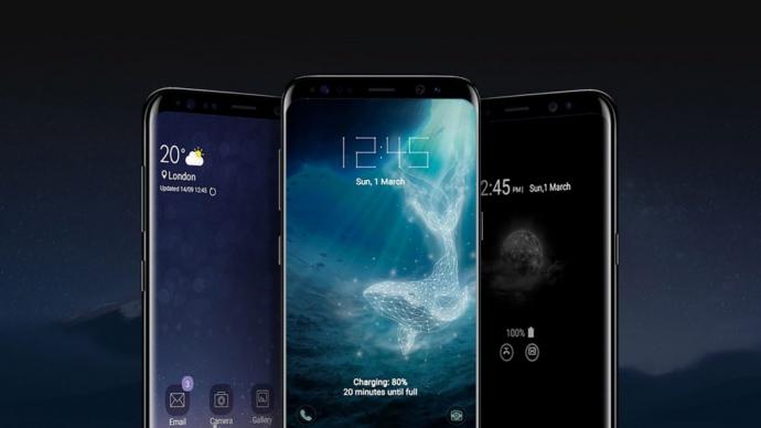 Себестоимость Самсунг Galaxy S9+ дороже Note 8, однако дешевле iPhone X