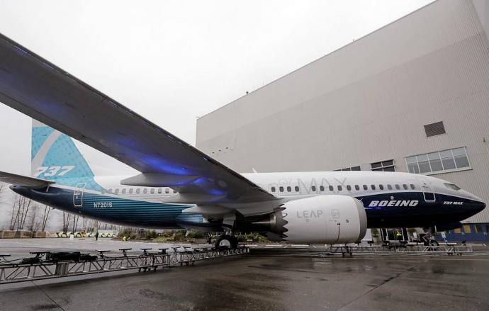 3e9b29d 4982114 - Boeing перестал быть крупнейшим поставщиком самолетов