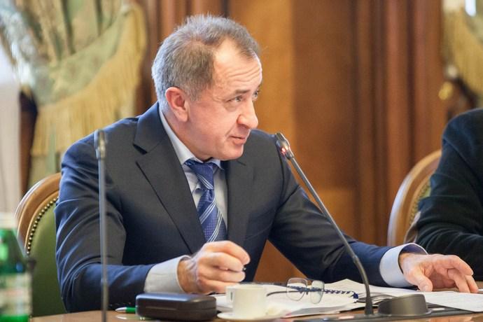 Голова Ради НБУ пропонує повернути держрегулювання цін