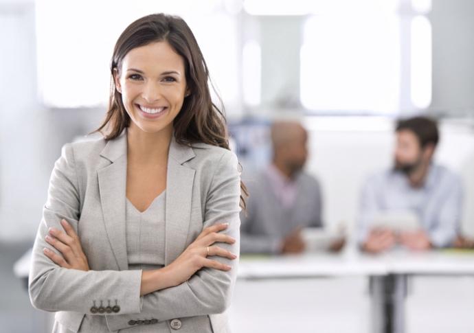 Жінки є власниками 35% українських компаній - дослідження | Економічна  правда