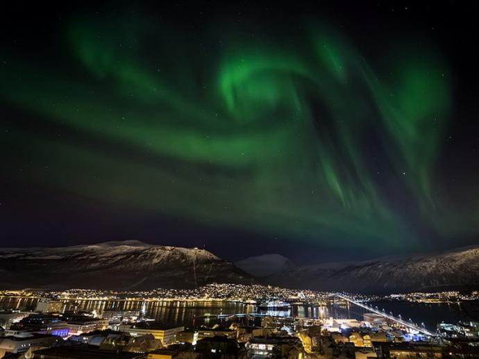 Тромсе, Норвегія