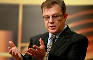 Володимир Лановий: Уряд розвалив країну | Економічна правда