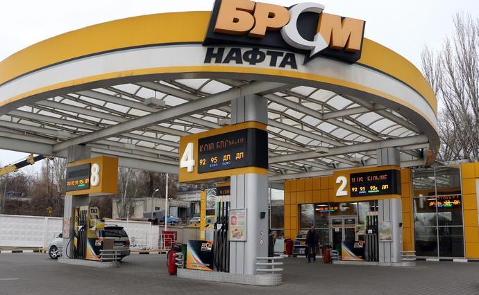 """АЗС """"Порошенко"""", або Як нафтовий бізнес команди Януковича заживе ..."""