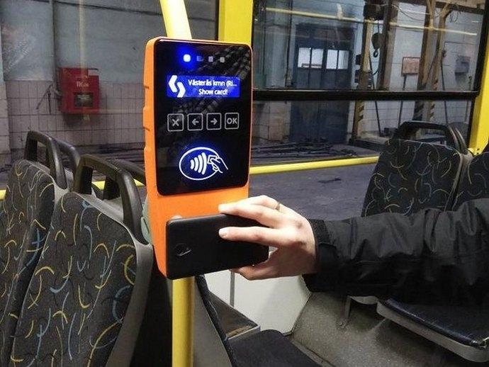 транспорт киев iphone