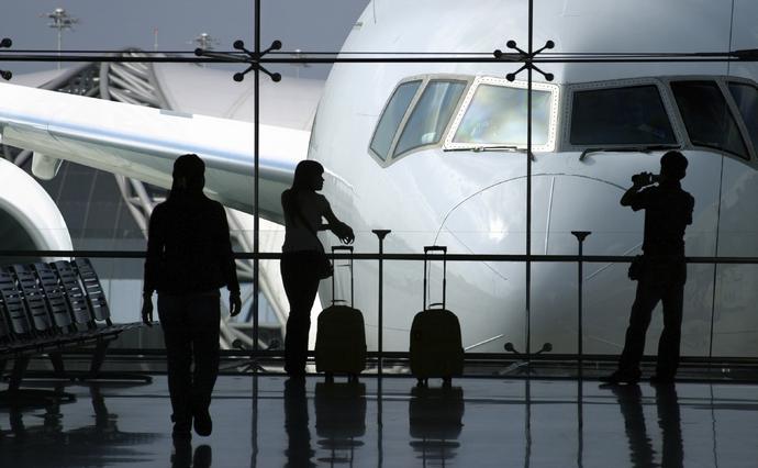 Сотрудник ФСБ рассказал, как выявляют смертников в российских аэропортах фсб, терроризм, Смертники, Служба безопасности, аэропорт