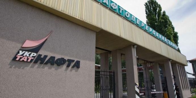 Верховний суд не помітив змову компаній Коломойського на нафтових аукціонів