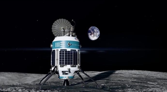 Боб Ричардс, генеральный директор Moon Express, считает, что собранные компанией средства позволят ему начать свою первую лунную миссию в июле 2020 года