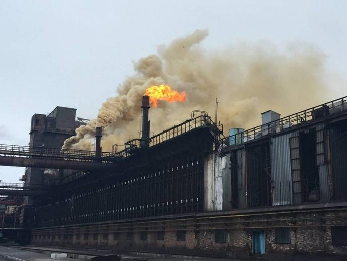 Метинвест Ахметова могут оштрафовать запокупку завода Абрамовича