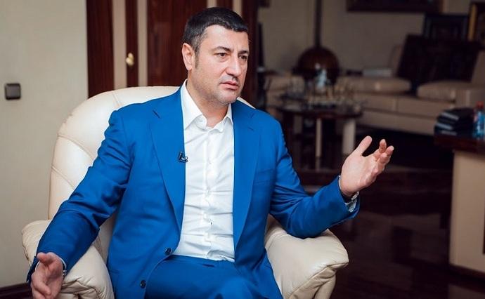 """Олег Бахматюк: НБУ тримає мене """"за одне місце"""", щоб зламати і ..."""