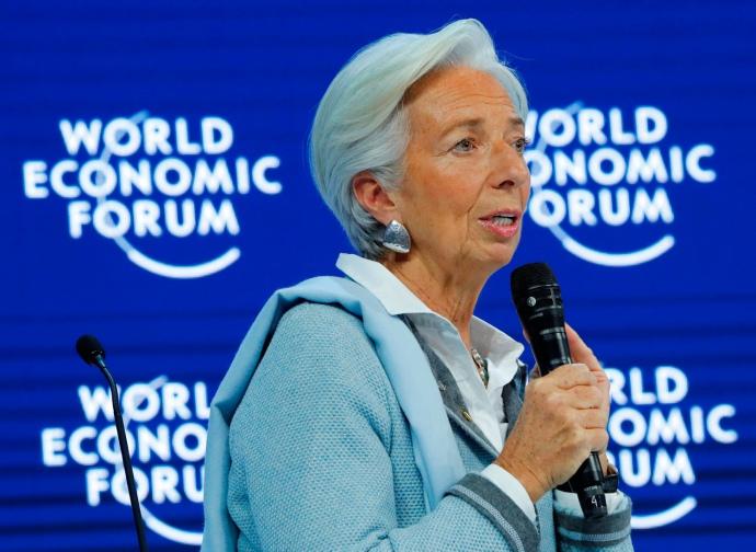Україна підтверджує свою готовність допродовження співпраці зМВФ у2018 році