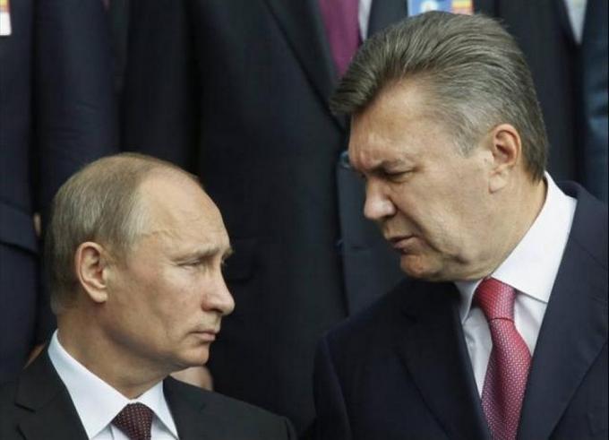 УРосії заявили про готовність переговорів щодо «боргу Януковича» з іншими країнами