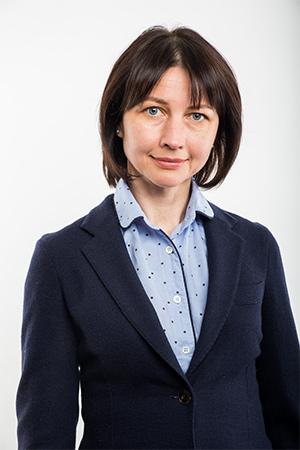 Наталія Селкова, партнер МЮФ Dentons
