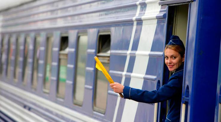 Залізничникам Прикарпаття компенсували лише 8% за проїзд пільговиків